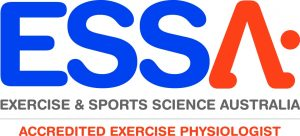 Exercise and Sports Sciece Australia is a partner of Quinn Elite sports