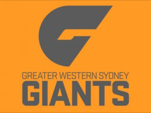 GWS Giants is a partner of Quinn Elite Sports